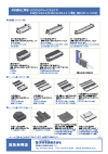本多通信工業: HDRAシリーズコネクタ<br /> 68芯VHDCI(ANSI/SFF8441)準拠, 類似36 &#038;100芯 Catalog Download PDF